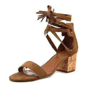 indigo rd. Elisa Block-Heel Sandals